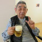 ほろ酔いカフェで美味しいノンアルビール☆