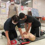 実務者研修:医療的ケア(AED)